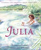Julia - Julia de Burgos