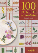 100 puntos de bordado - 100 Stitches