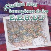 ¿Cuáles son las regiones de los E.E.U.U.? - What Are the US Regions?