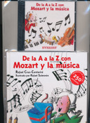 De la A a la Z con Mozart y la música - From A to Z with Mozart and Music