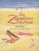 Los zapaticos de rosa - The Pink Shoes