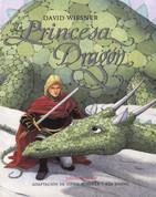 La princesa dragon - The Loathsome Dragon