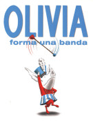 Olivia forma una banda - Olivia Forms a Band