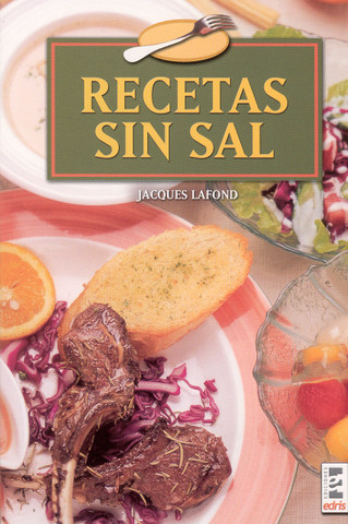 Recetas sin sal - Cooking Without Salt