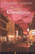 Duelo en Chinatown - The Chinese Jars