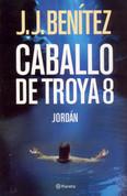 Jordan. Caballo de Troya 8 - Jordan. Trojan Horse 8