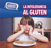 La intolerancia al gluten - Gluten Intolerance
