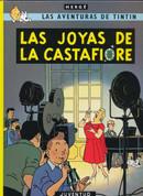 Las joyas de la Castafiore - The Castafiore Emerald