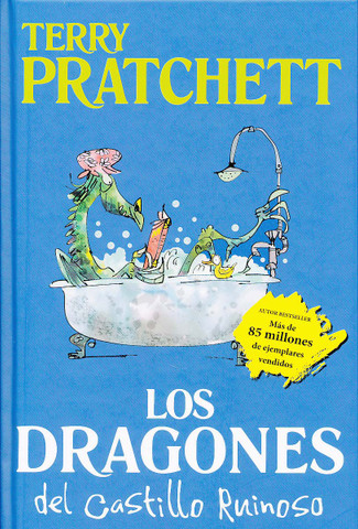 Los dragones del castillo ruinoso - Dragons at Crumbling Castle and Other Stories