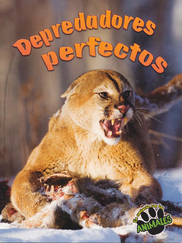 Depredadores perfectos - Perfect Predators