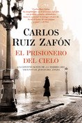 El prisionero del cielo - Prisoner of the Sky
