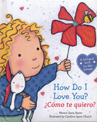 How Do I Love You?/¿Cómo te quiero?