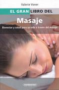 El gran libro del masaje - The Everything Massage Book