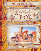 El caballo de Troya - The Wooden Horse of Troy