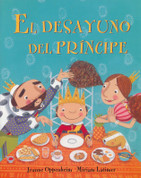 El desayuno del príncipe - The Prince's Breakfast