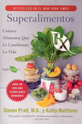 Superalimentos - Superfoods Rx