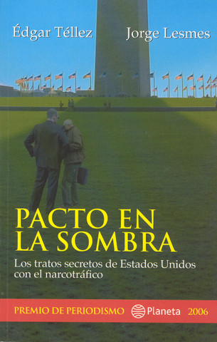 Pacto en la sombra - Secret Pact