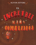El increíble niño comelibros - The Incredible Book Eating Boy