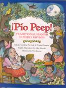 Pio Peep: Traditional Spanish Nursery Rhymes