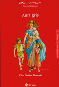 Aura Gris - Aura's Gray Day
