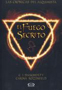 El fuego secreto - The Secret Fire