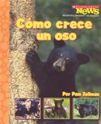 Cómo crece un oso - Bear Cub Grows Up