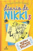 Diario de Nikki # 3 - Dork Diaries: Tales from a NOT SO Talented Pop Star