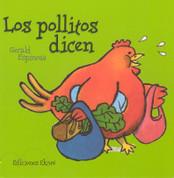 Los pollitos dicen - The Little Chicks Sing