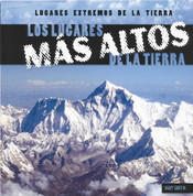 Los lugares más altos de la tierra - Earth's Highest Places