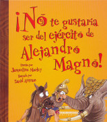 ¡No te gustaría ser del ejército de Alejandro Magno! - You Wouldn't Want to Be in Alexander the Great's Army!