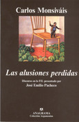 Las alusiones perdidas - Lost Allusiones