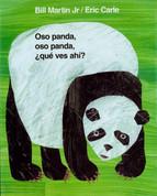 Oso panda, oso panda, ¿qué ves ahí? - Panda Bear, Panda Bear, What Do You See?