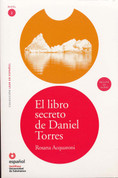 El libro secreto de Daniel Torres - The Secret Book of Daniel Torres