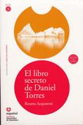 El libro secreto de Daniel Torres - The Secret Book of Daniel Torres