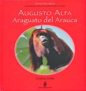 Augusto Alfa araguato del Arauca - Augusto Alfa, the Venezuelan Red Howler