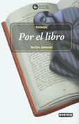 Por el libro - For the Love of Reading