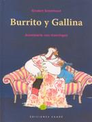 Burrito y gallina - Hen Comes to Babysit