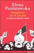 Amanecer en el Zócalo - The Plaza at Dawn