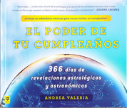 El poder de tu cumpleaños - The Power of Your Birthday