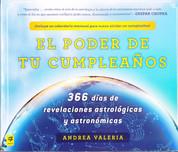 El poder de tu cumpleaños - The Power of Your Birthday