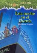 Esta noche en el Titanic - Tonight on the Titanic