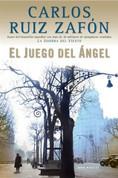El juego del ángel - The Angel's Game