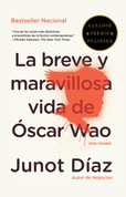 La breve y maravillosa vida de Oscar Wao - The Brief Wondrous Life of Oscar Wao
