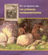 Los primeros norteamericanos - The First Americans