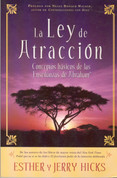 La Ley de Atracción - The Law of Attraction
