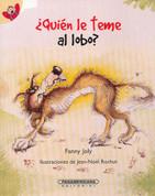 ¿Quién le teme al lobo? - Who's Afraid of the Wolf?