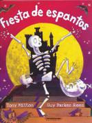 Fiesta de espantos - Spookyrumpus