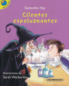 Clientes espeluznantes - Creepy Customers