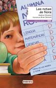 Las notas de Nora - The Report Card