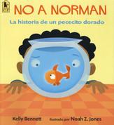 No a Norman - Not Norman